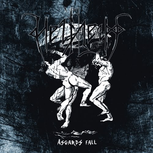 Helheim - �sgards Fall